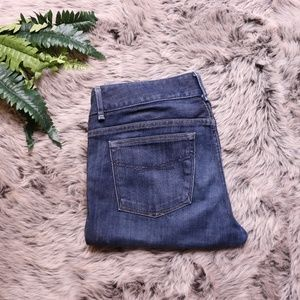 Gap Perfect Boot Jeans Size 30/10R